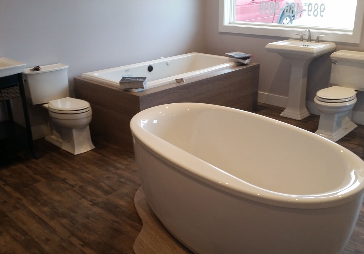 Premier Kitchen and Bath Gallery A Plumbing – Kitchen and Bath Gallery