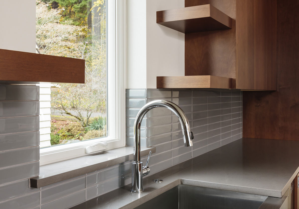 Premier Kitchen and Bath Gallery - A+ Plumbing